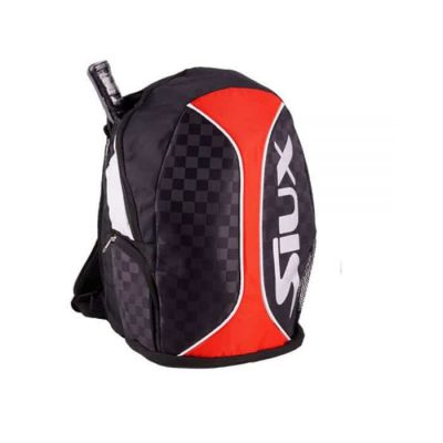 SIUX TRAIL 2.0 RED BACKPACK 3A
