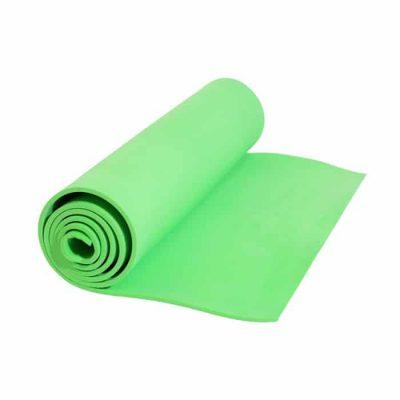 Στρώμα γυμναστικής EVA EVA mat 173εκ.61εκ.04εκ πρασινο LIGASPORT 1