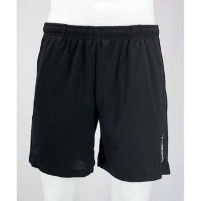 Karakal Club Shorts Black 2A