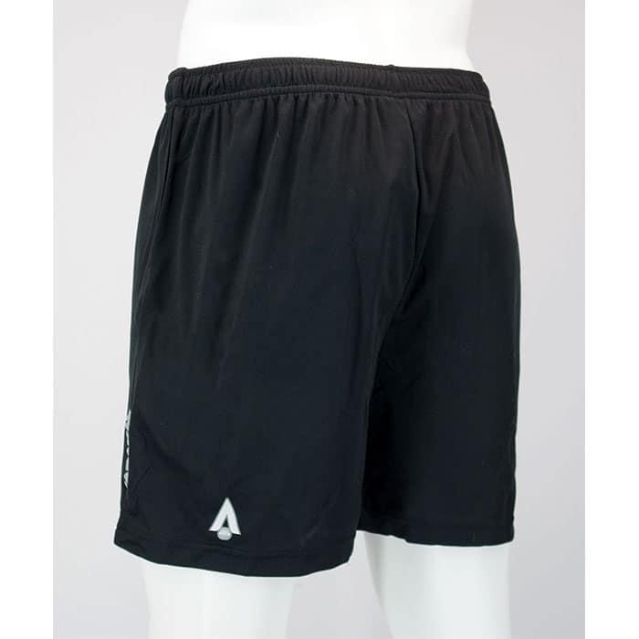 Karakal Club Shorts Black 3A