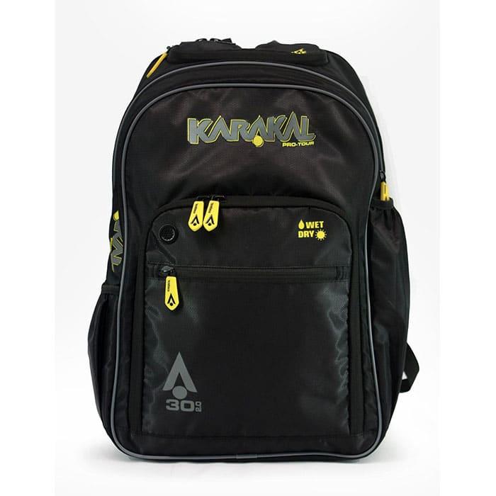 Karakal Pro Tour 30 2.0 Backpack 1Α