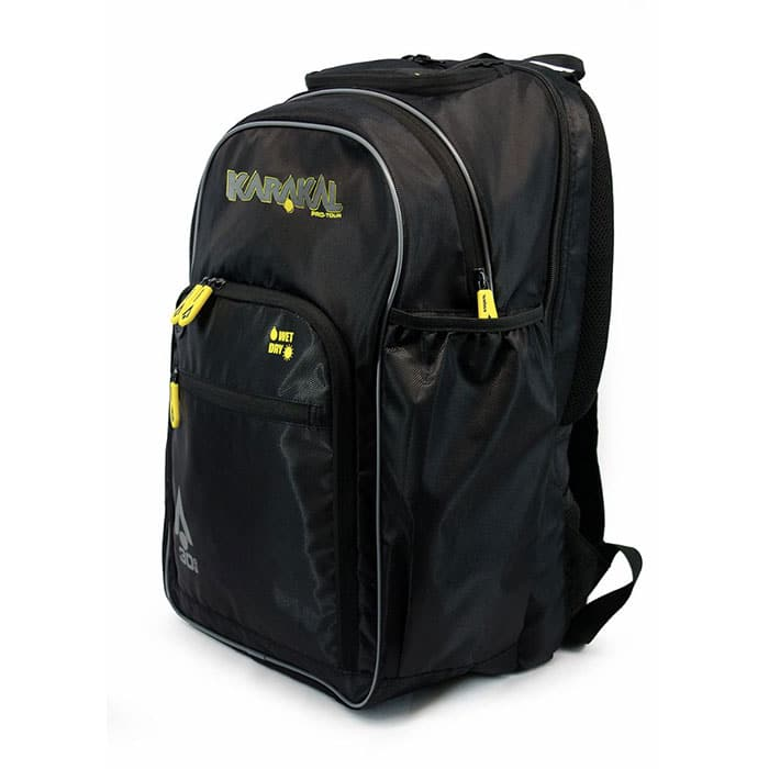 Karakal Pro Tour 30 2.0 Backpack 3Α