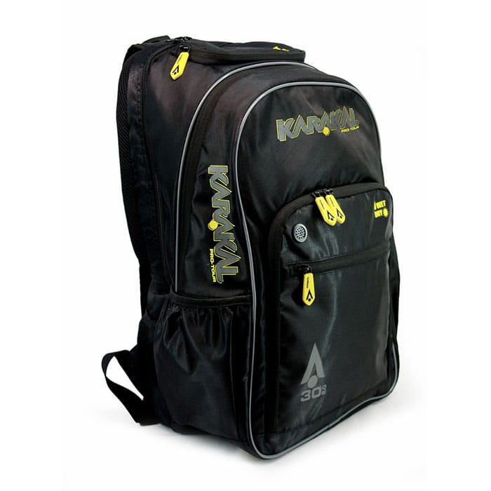 Karakal Pro Tour 30 2.0 Backpack 4Α