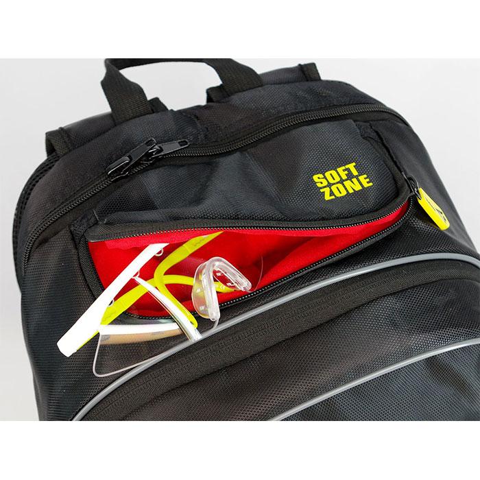Karakal Pro Tour 30 2.0 Backpack 5Α