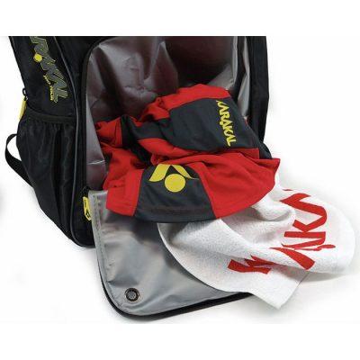 Karakal Pro Tour 30 2.0 Backpack 7Α