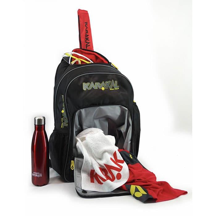 Karakal Pro Tour 30 2.0 Backpack 8Α