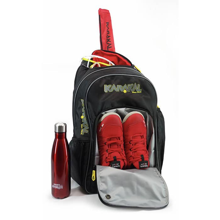 Karakal Pro Tour 30 2.0 Backpack 9Α