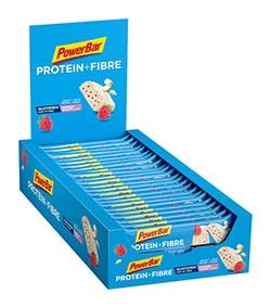 Protein Plus Ίνες