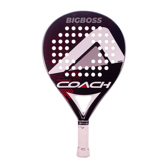 Paddel Coach Bigboss 2020 1