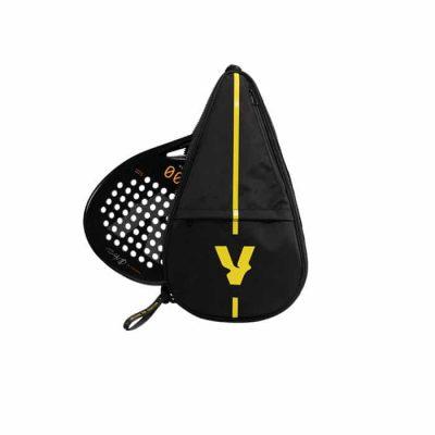 Volt500 Grey Padel Racket 3A