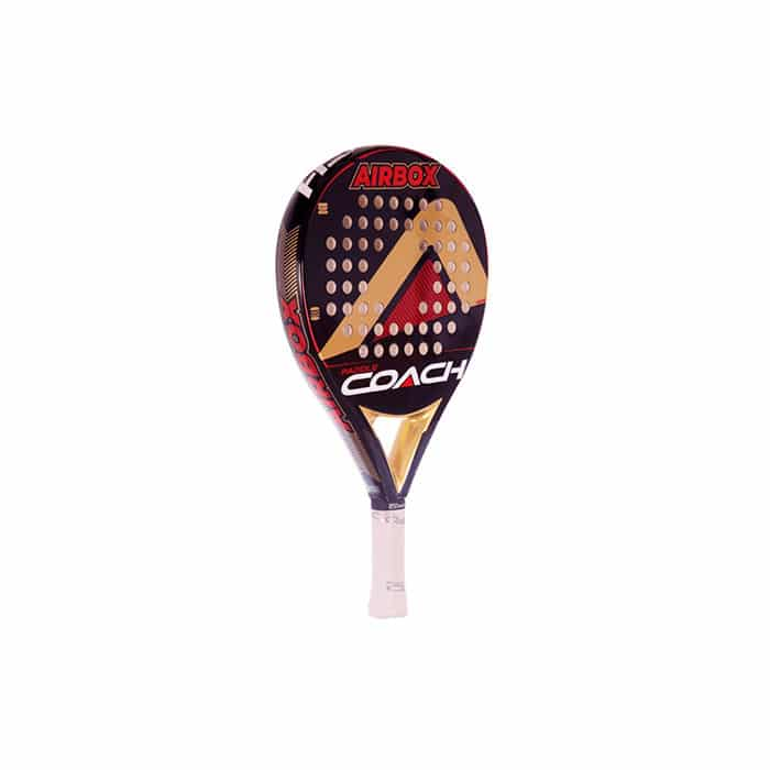 Paddle Coach Airbox 2A Padel