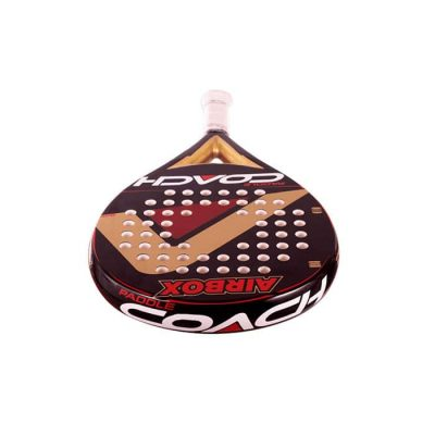 Paddle Coach Airbox 4A Padel