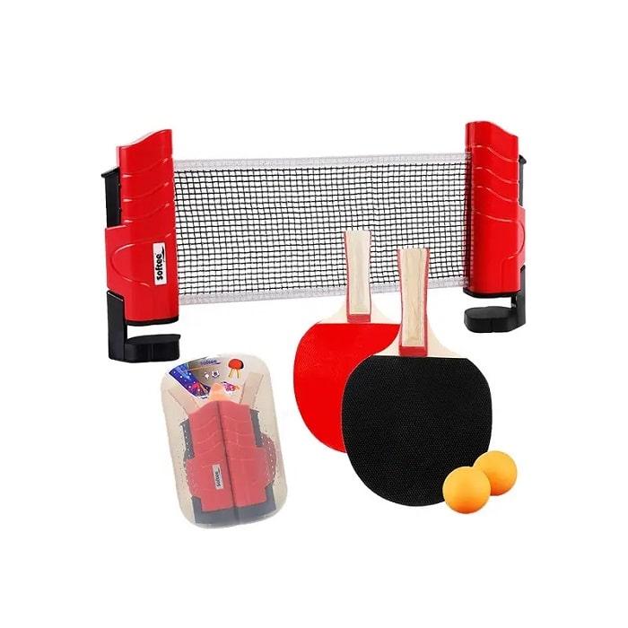Σετ Ping Pong Softee 1Α