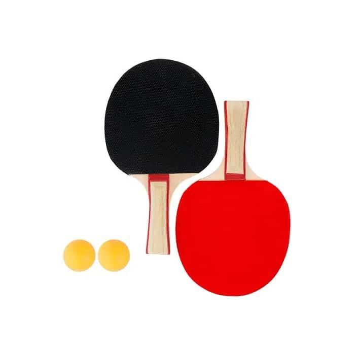 Σετ Ping Pong Softee 3Α