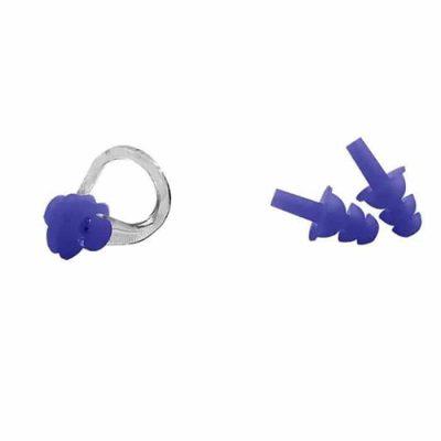 nose clip ear plugs squba setA1